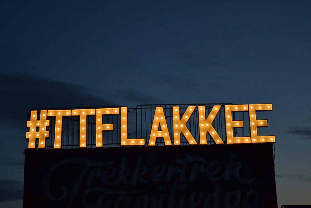 #TTFLAKKEE