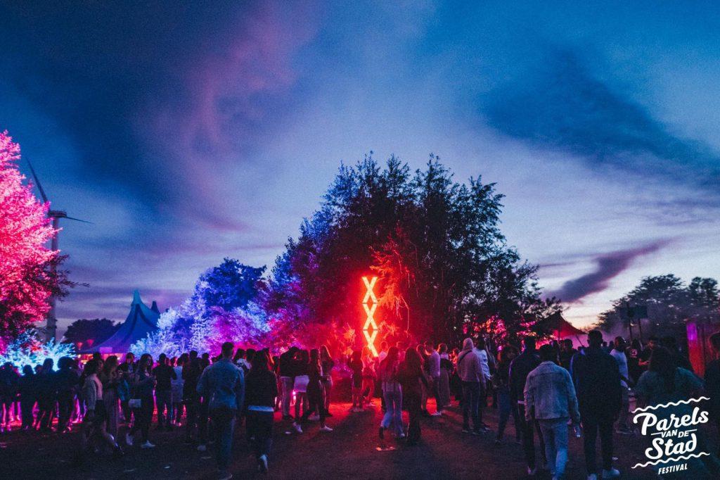 Lichtletters festival
